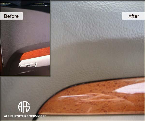 Auto Car Dashboard Crack Repair Dye