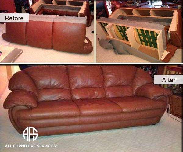Best sofa disassembly assembly break down take apart services