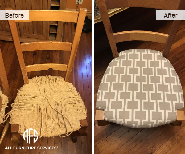 Chair Rush Wicker Cane Seat Replacement Upholstery Panel customization change