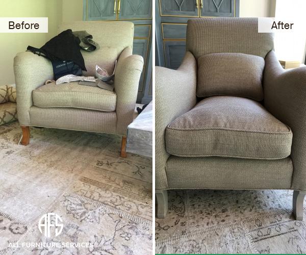 Furniture Chair Leg Wood Color Change Match Design Customization Distress Pickle Grey