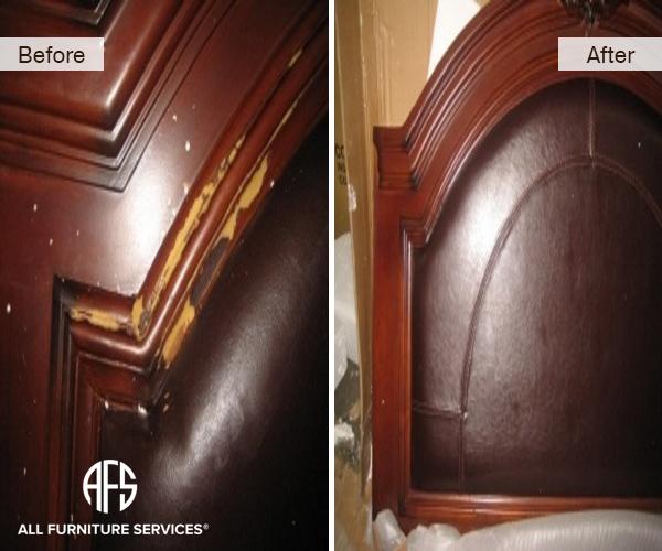 Headboard Restoration