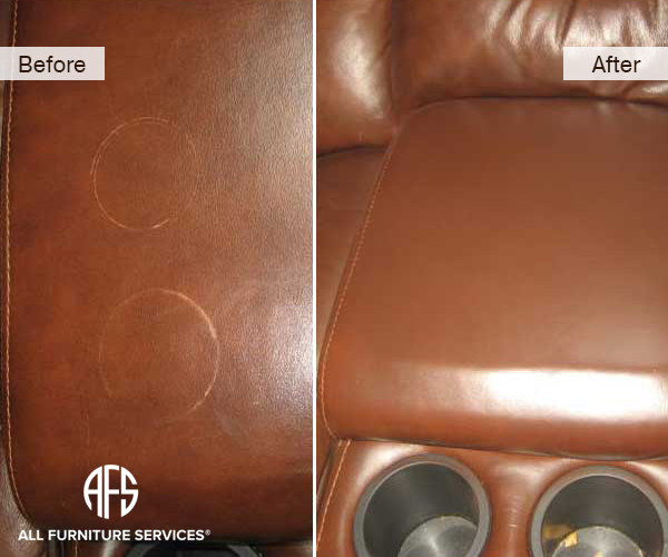 Leather Ring Repairs