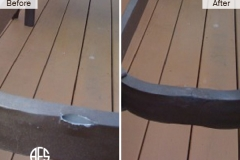 Outdoor Furniture Welding